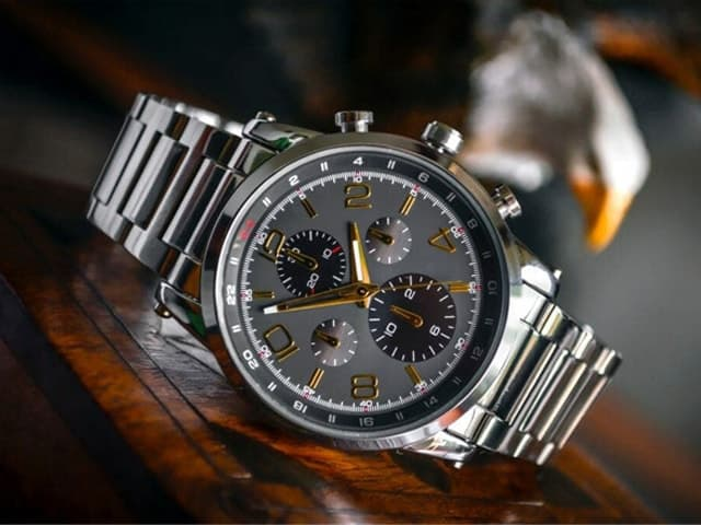 Fossil Watches, Chronograph Fossil Watch